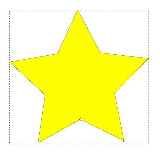 come disegnare una stella a 5 punte 337e9f8df637ac2e18f1a7430540aeb7
