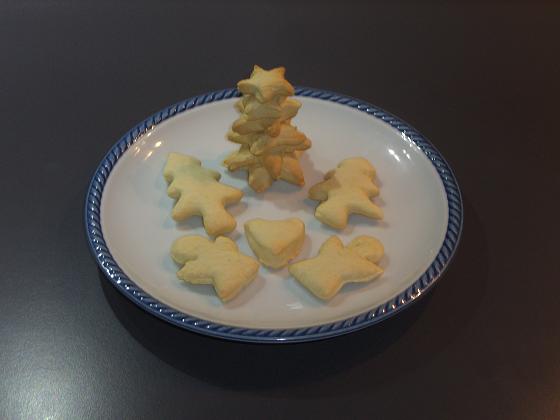 Segnaposto Natalizi Biscotti.Biscotti Segnaposto Di Natale Csi Multimedia